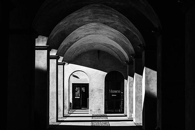 Palazzo della Loggia - Fortezza del Priamar