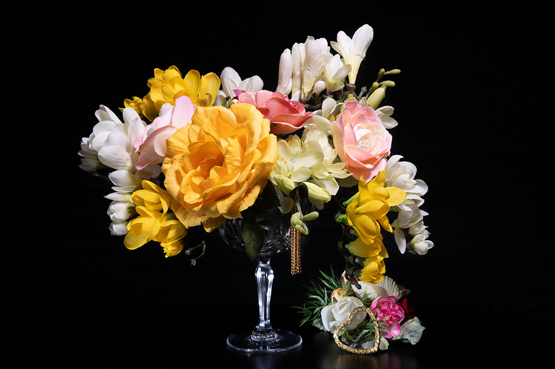 Mother's Day Centerpiece 2020 by Tiziano L. U. Caviglia