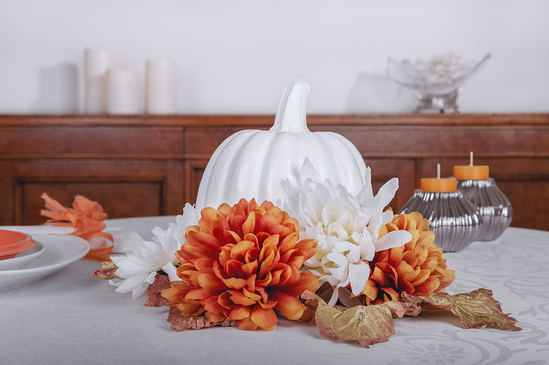 Halloween Centerpiece 2018 by TulipanoRosa by Tiziano L. U. Caviglia