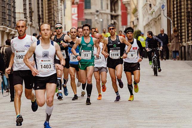 Mezza Maratona di Genova 2018