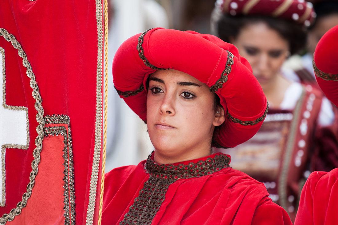Regata Storica dei Rioni di Noli - Tiziano Caviglia