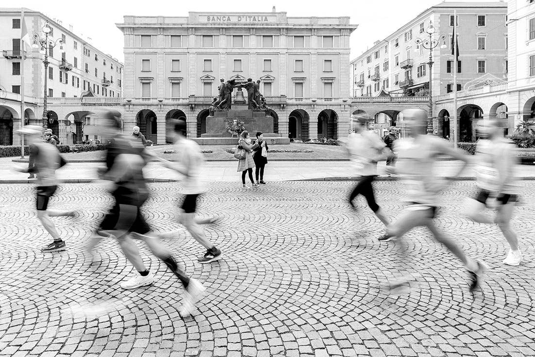 Savona Half Marathon 2019 by Tiziano L. U. Caviglia