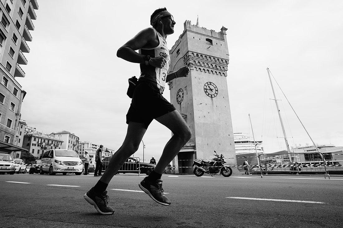 Savona Half Marathon 2018 by Tiziano L. U. Caviglia