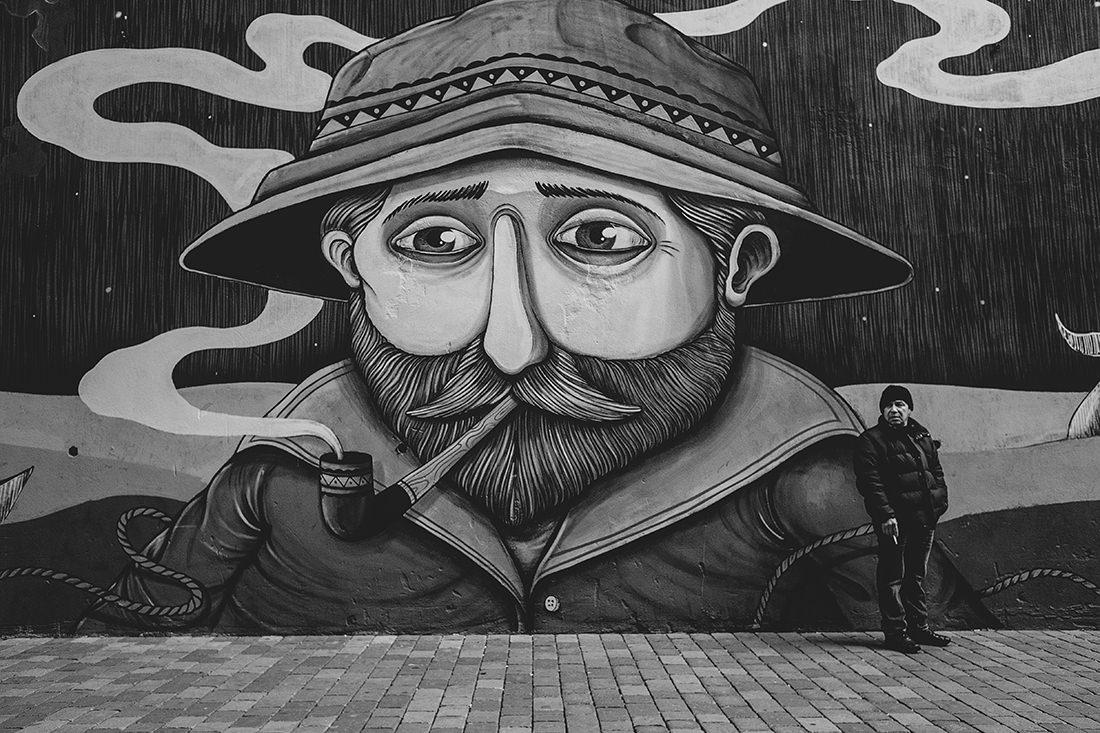 Superbi i genovesi e la loro città by Tiziano L. U. Caviglia
